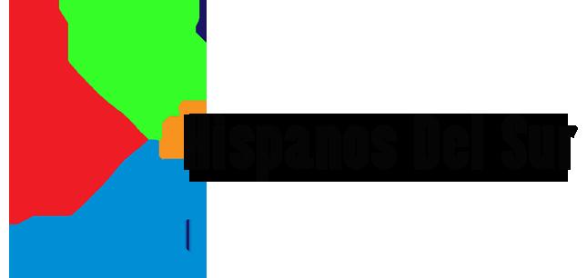 Hispanos Del Sur